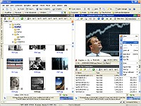 AccelMan 3.5 screenshot