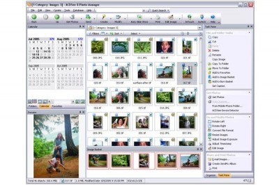 ACDSee Photo Manager 10.238 screenshot