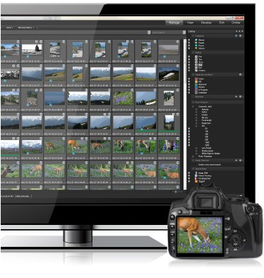 ACDSee Pro 2019.0.0.1 screenshot