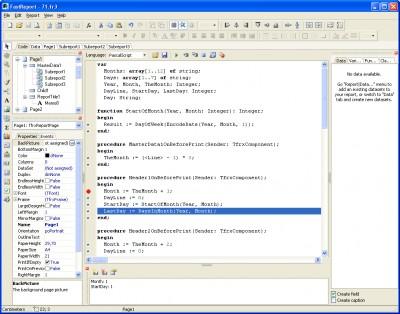 FastScript 1.101 screenshot