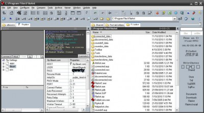FileAnt 2010.0.0.6 screenshot