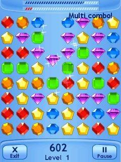 GameBox Gems 3.2 screenshot