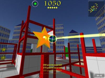 Orbz 2.10 screenshot