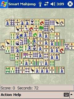 Smart Mahjongg 1.42.2213 screenshot