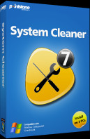 System Cleaner 7.7.40.800 screenshot
