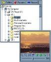 ULEAD Photo Explorer 8 screenshot