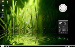 Vixta 0.95 screenshot