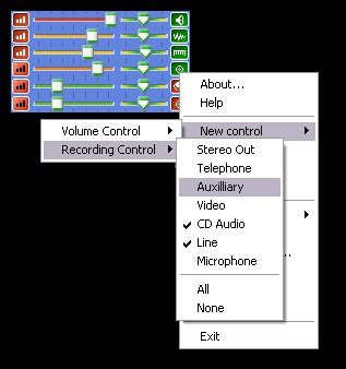 ZVolume Home 2006 4.0 screenshot